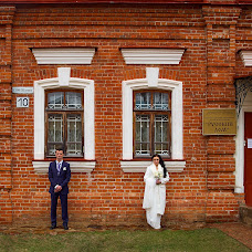 Wedding photographer Dmitriy Kuznecov (dimdm). Photo of 15.05.2017