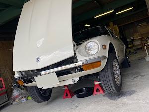 フェアレディZ S30型のカスタム事例画像 scotchさんの2021年01月13日21:07の投稿