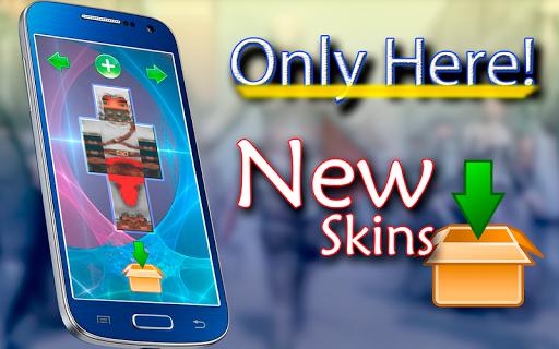 Skins MC new