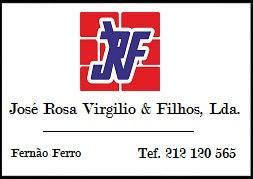 José Rosa Virgilio