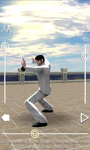 3D Baji Quan screenshot 3