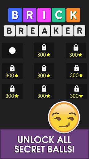 Brick Breaker: Balls vs Blocks 2.0.7 screenshots 4