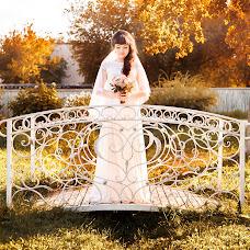 Wedding photographer Olesya Efanova (OlesyaEfanova). Photo of 23.09.2017