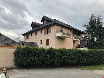 appartement à La Ravoire (73)