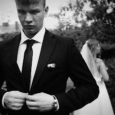 Wedding photographer Dmitriy Stupnikov (Irlander). Photo of 26.06.2015