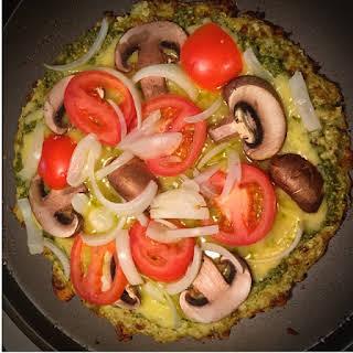 Healthy Pesto Pizza Recipes.