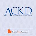 ACKD icon