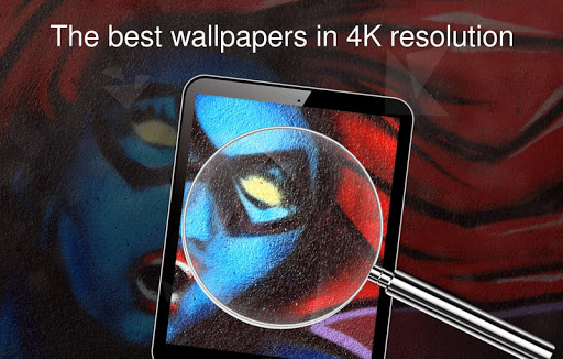 Graffiti Wallpapers 1.0.12 screenshots 9