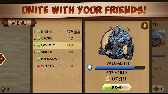 Shadow Fight 2 for PC-Windows 7,8,10 and Mac apk screenshot 10