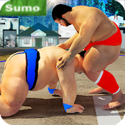 Sumo wrestling Revolution 2019 MOD + APK