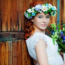 Wedding photographer Anzhelika Villius (Villiusangel). Photo of 12.04.2017