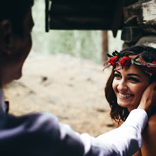 Wedding photographer Natalya Daurceva (Daurtseva). Photo of 25.11.2016