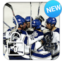 Hockey Screen Lock icon