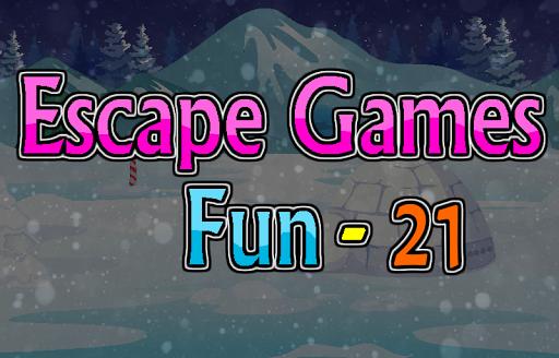 Escape Games Fun-21