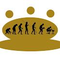 人类的诞生与发展 icon