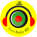 Live Radio BD icon