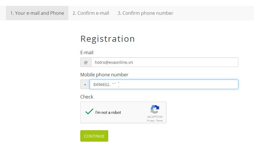 ENUM cách đăng ký và sử dụng Enum thay cho SMS