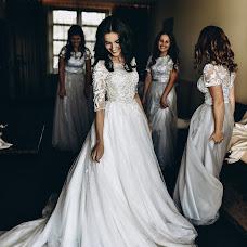 Wedding photographer Ira Bondar (bondariren). Photo of 13.10.2017