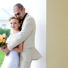 Wedding photographer Stepan Korchagin (chooser). Photo of 19.03.2013