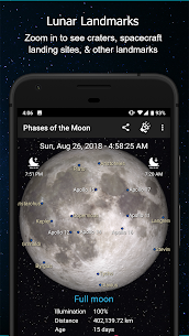 Phases of the Moon Pro 2