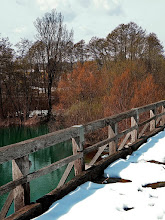 Photo: na starom mostu