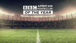 BBC African Footballer of the Year thumbnail