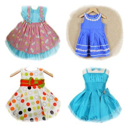 f40373b1d Baby Dress Design Ideas APK download