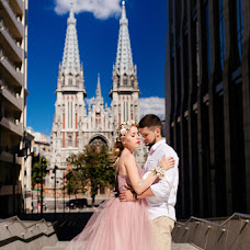 Wedding photographer Ivan Kozyk (id13099075). Photo of 26.07.2017