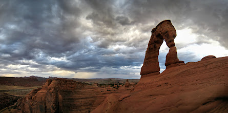 Photo: Delicate Arch