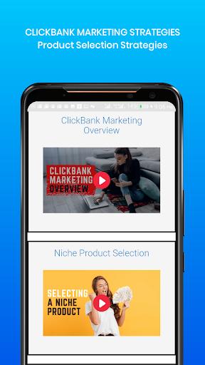 ClickBank Marketing Strategies screenshot 4