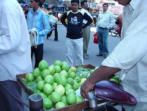 Photo: 7B130023 Hyderabad - okolice Charminar