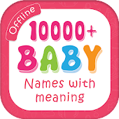 New Baby Names With Meaning Android APK Download Free By Mobilityappz