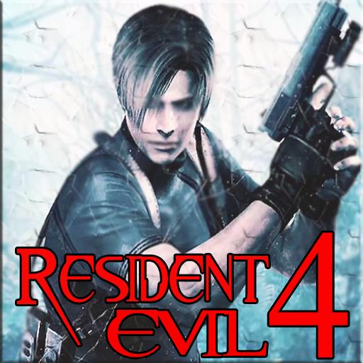 New Resident Evil 4 Cheat