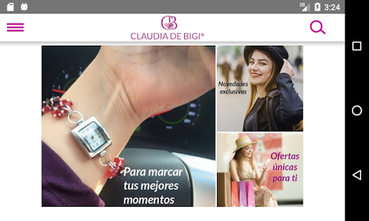 Tải Game Claudia de Bigi Chile