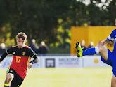 Thibaud Verlinden kan zowel voor België als Frankrijk uitkomen