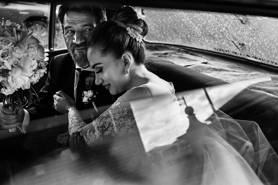 Vestuvių fotografas Viviana Calaon moscova (vivianacalaonm). Nuotrauka 22.01.2018