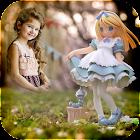 Kid Doll Photo Frames icon