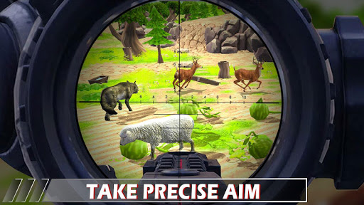 Animals Shooter 3D: Save the Farm 1.0 screenshots 4