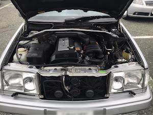 Eクラス ステーションワゴン W124 '95 E320T LTDのカスタム事例画像 oti124さんの2019年11月29日12:34の投稿
