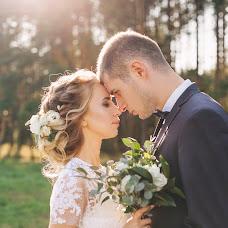 Wedding photographer Anastasiya Pivovarova (pivovarovaphoto). Photo of 20.09.2017