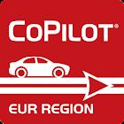 CoPilot UK+ Ireland Navigation icon