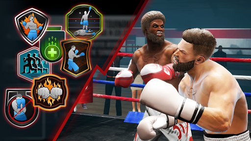 Real Boxing 2 screenshots 19
