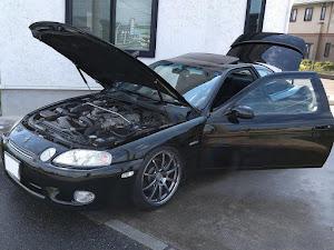ソアラ JZZ30 2000年3月登録 GT-T-Lのカスタム事例画像 ゆうかパパさんの2021年05月29日09:52の投稿