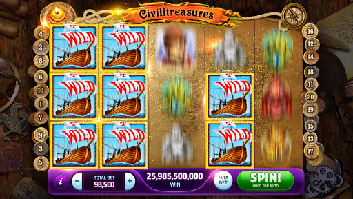 Slotomania Slots Casino screenshot 4