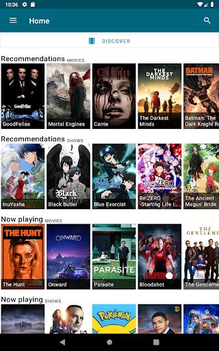 Movie Pal: Your Movie & TV Show Guide 3.39.0 screenshots 13