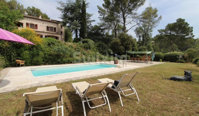 Propriété avec jardin Draguignan