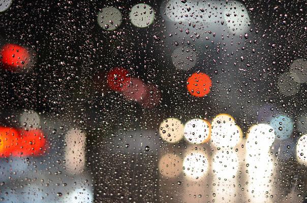pioggia cittadina di nicoletta lindor