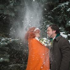 Wedding photographer Natalya Zabozhko (HappyDayStudio). Photo of 16.03.2014