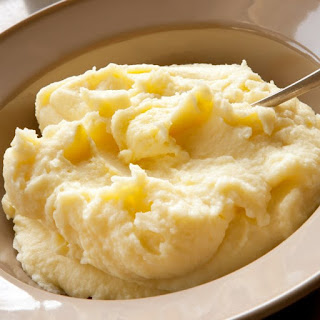 Mashed Potatoes With Evaporated Milk Recipes