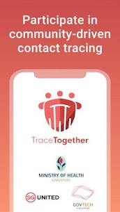 TraceTogether 1